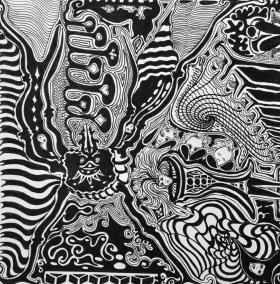 Art work by Wiel Essers